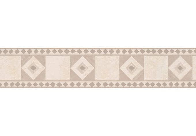 A.S. Création Borders Only Borders 8 Beige, Brown, Grey