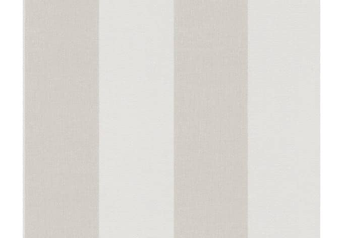 A.S. Création Wallpaper Scandinavian Blossum Beige, Brown, Cream