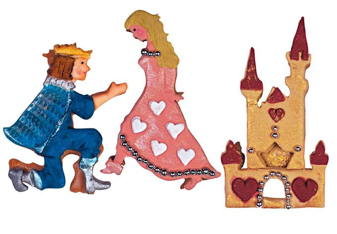 Backform Cinderella