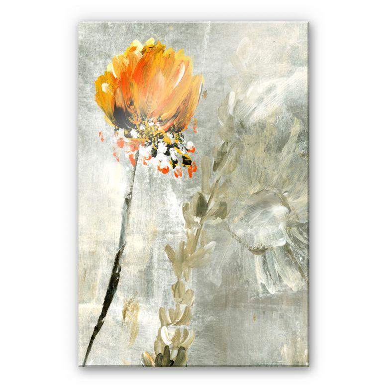 Acrylic glass Niksic - Moonlight Serenade