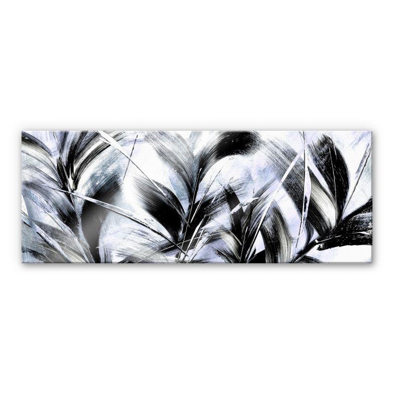 Acrylic glass Niksic - Timeless an Emmi-ly - Panorama