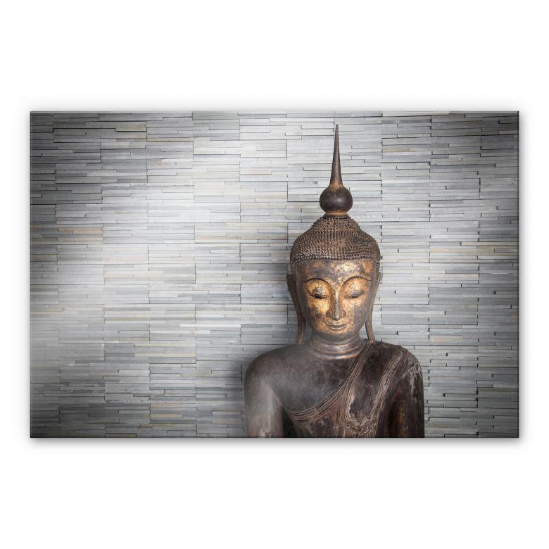 Buddha tailandese
