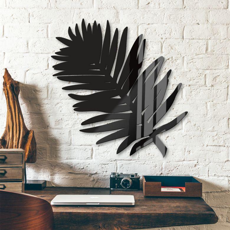 Acrylic decoration – Palm Tree Leaf