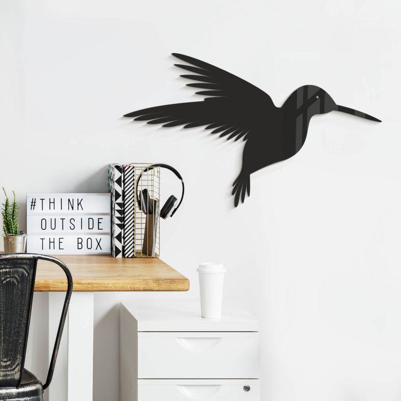 Acryldeko Kolibri