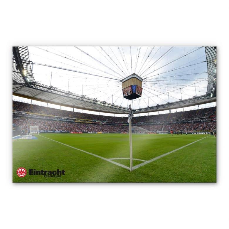 XXL Wandbild Eintracht Frankfurt Arena