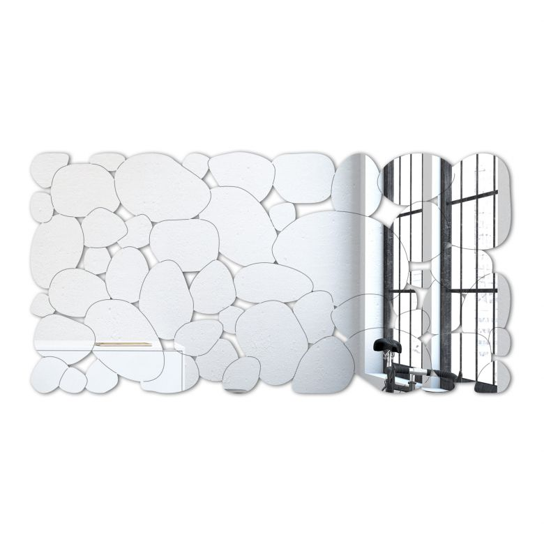 Wandspiegel Stone Spiegel