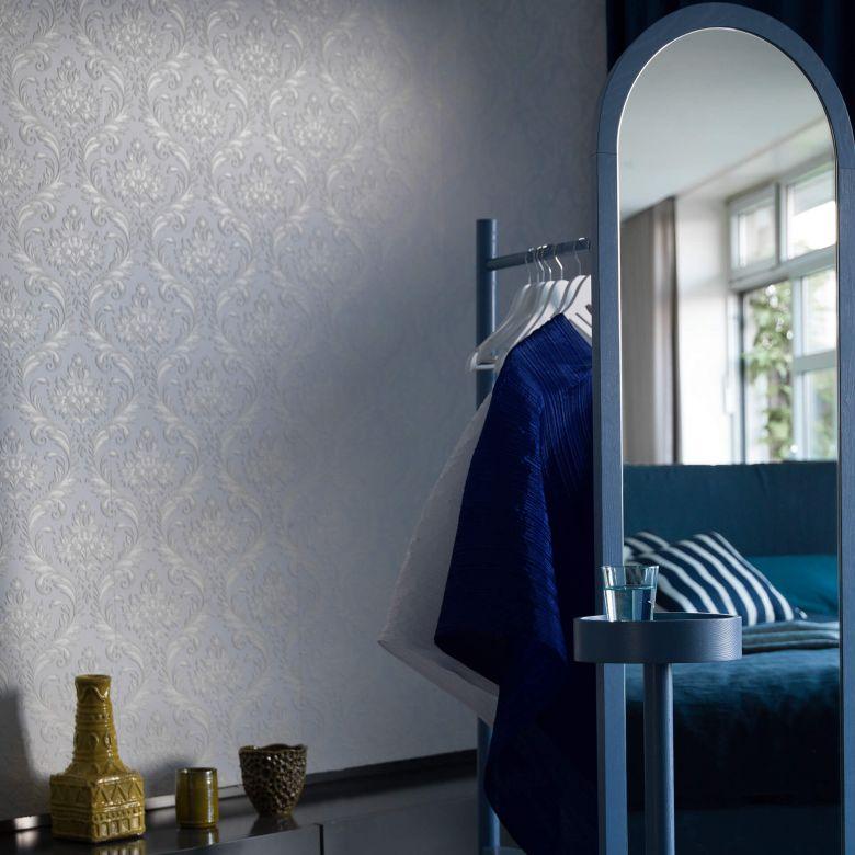 Anaglypta® Luxueus Overschilderbaar Behang