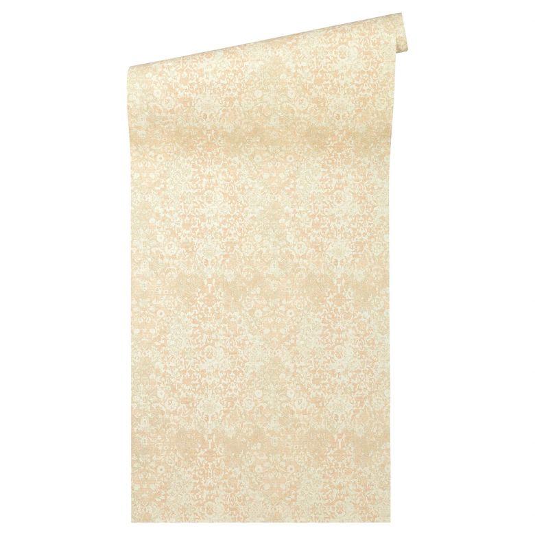 Architects Paper Tapete Luxury Classics beige, creme, rosa