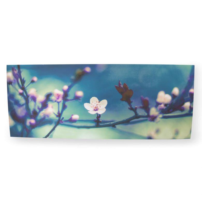 Canvas Petite Petals