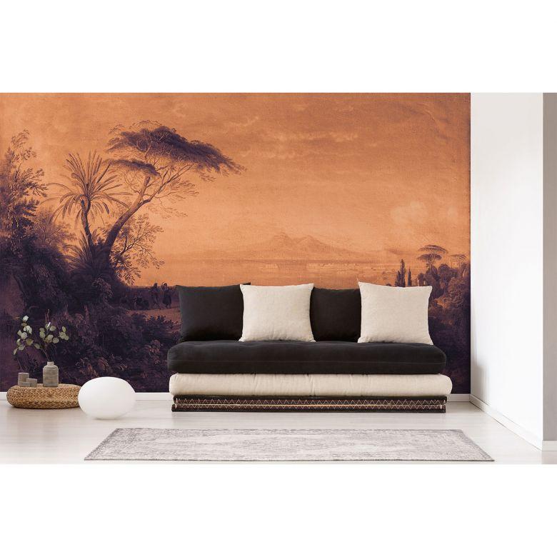 Architects Paper Fototapete Atelier 47 Ancient Painting Gemälde