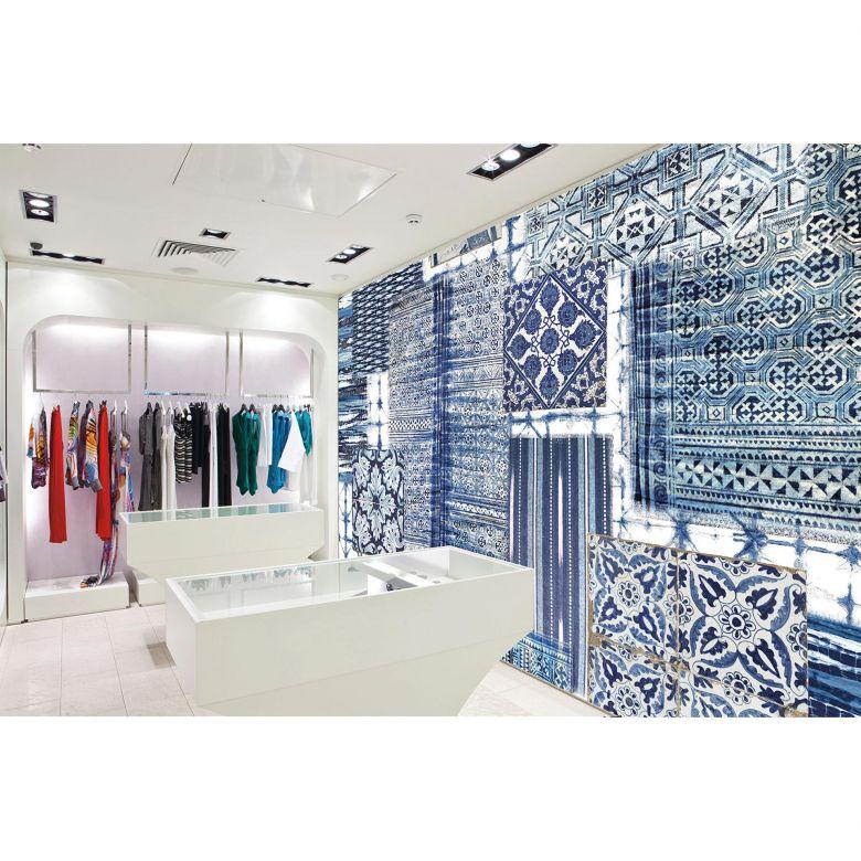 Architects Paper Fototapete Atelier 47 Patchwork orientalisch