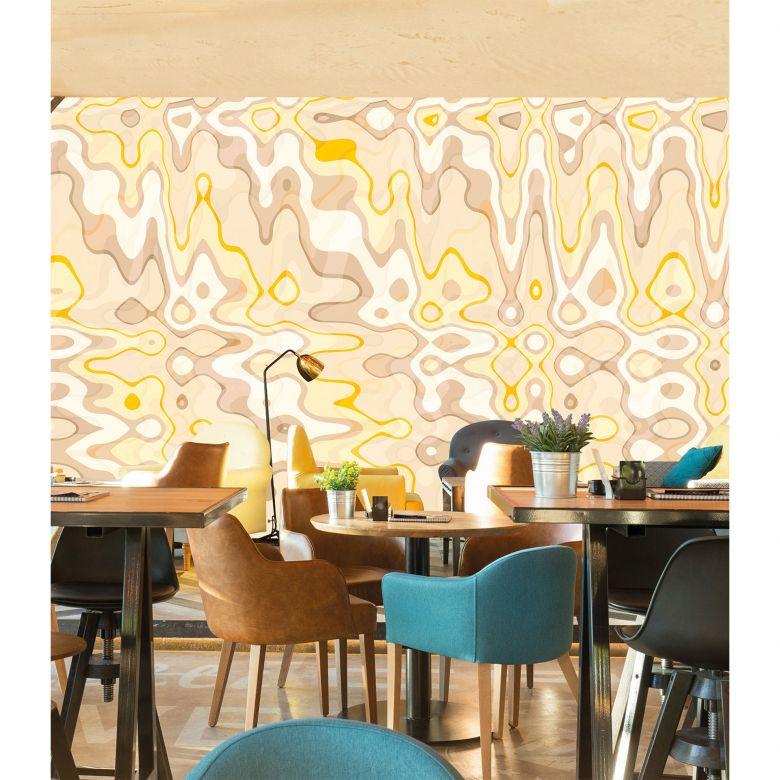 Architects Paper Fototapete Atelier 47 Vibes Artwork grafisch