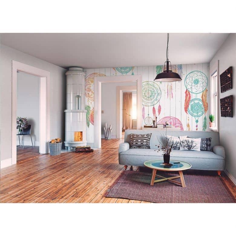 Architects Paper Fototapete Atelier 47 Dreamcatcher orientalisch