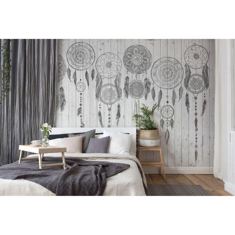 Architects Paper Fototapete Atelier 47 Grey Dream orientalisch
