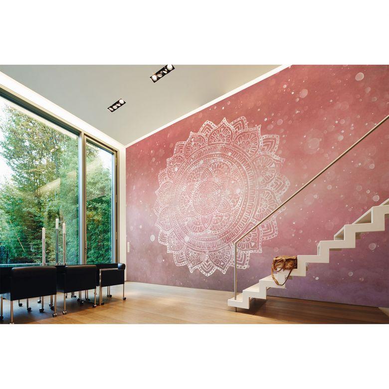 Architects Paper Fototapete Atelier 47 Mandala Artwork orientalisch