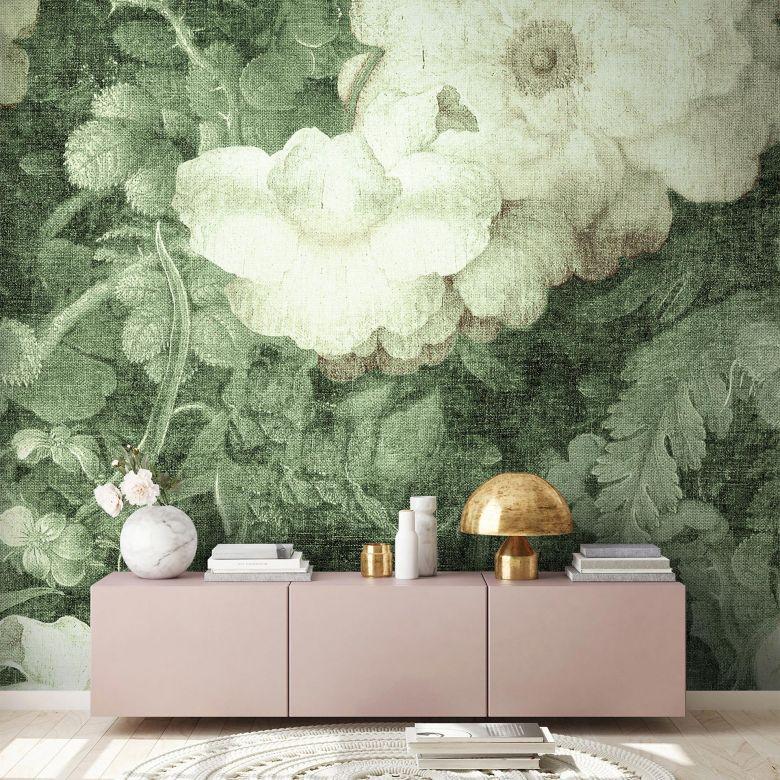 Architects Paper Fototapete Atelier 47 Art Blossom Blumen
