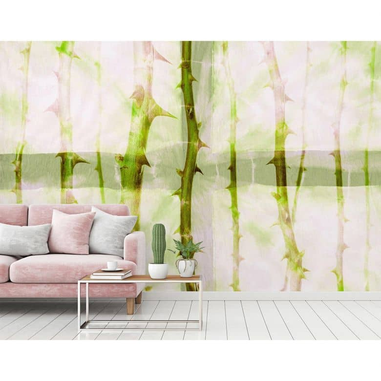 Architects Paper Fototapete Atelier 47 Thorn Art Natur
