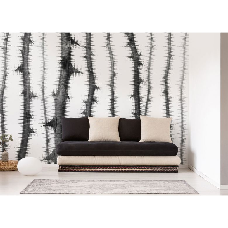 Architects Paper Fototapete Atelier 47 Blurred Thorns Natur