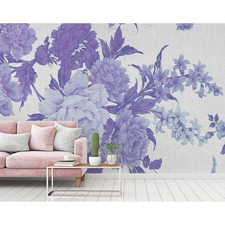Architects Paper Fototapete Atelier 47 Flowers Blumen