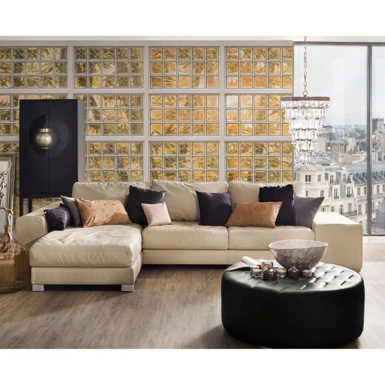 Architects Paper Fototapete Atelier 47 Brick of Glass Fenster