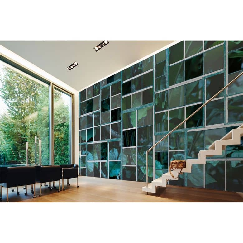 Architects Paper Fototapete Atelier 47 Perspective Fenster