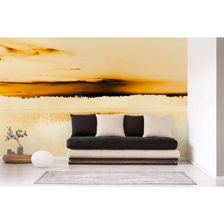 Architects Paper Fototapete Atelier 47 Landscape Artwork Landschaft