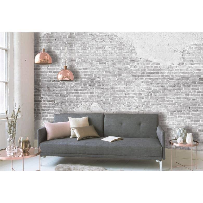 Livingwalls Fotobehang Designwalls Old Wall