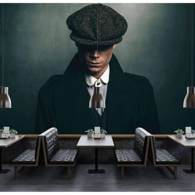 Livingwalls Photo Wallpaper Walls by Patel 2 roger 1