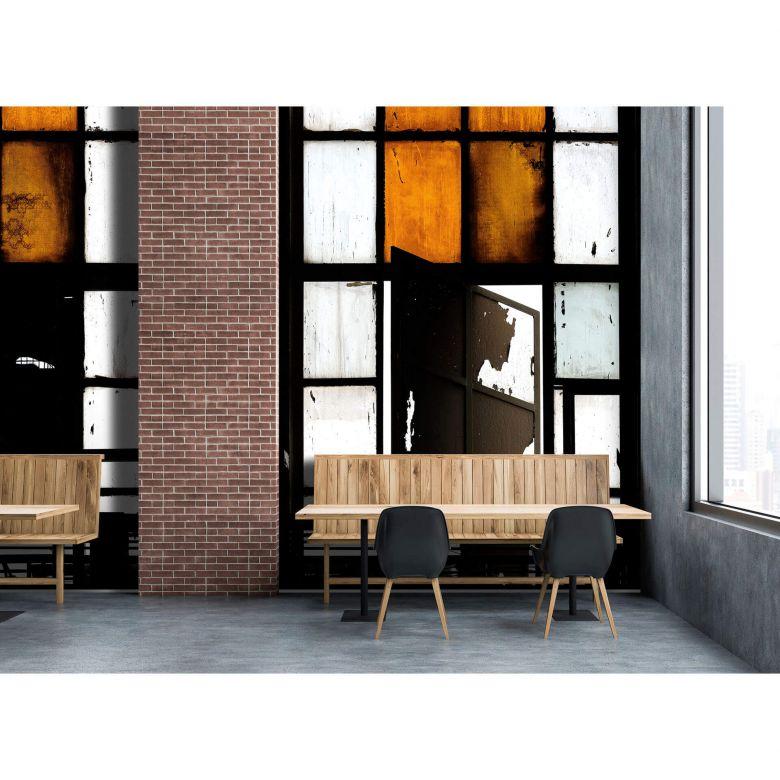 Livingwalls Fototapete Walls by Patel 2 bronx 2