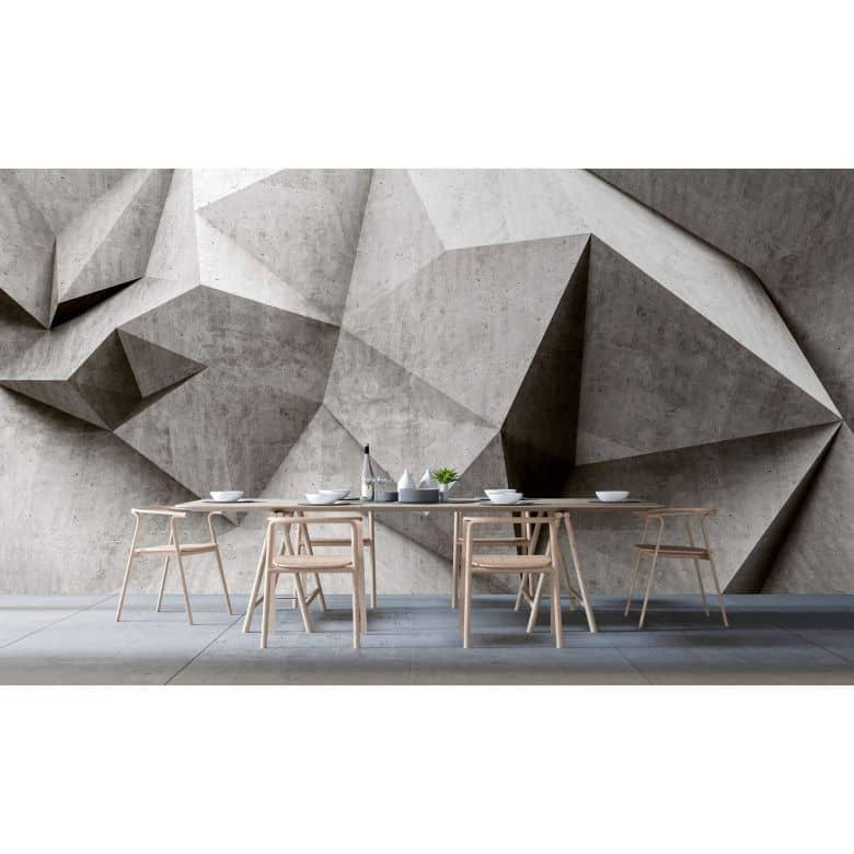 Livingwalls Photo Wallpaper Walls by Patel 2 boulder 1