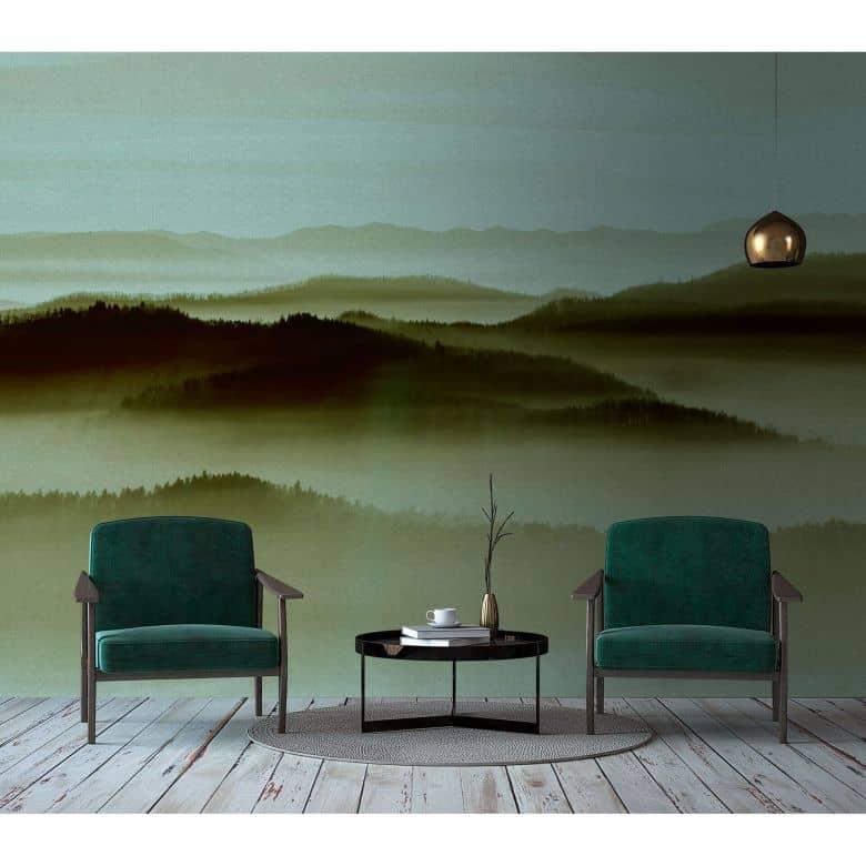 Livingwalls Fototapete Walls by Patel 2 horizon 2