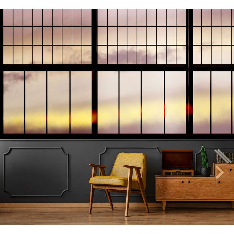 Livingwalls papier peint photo Walls by Patel 2 sky 2