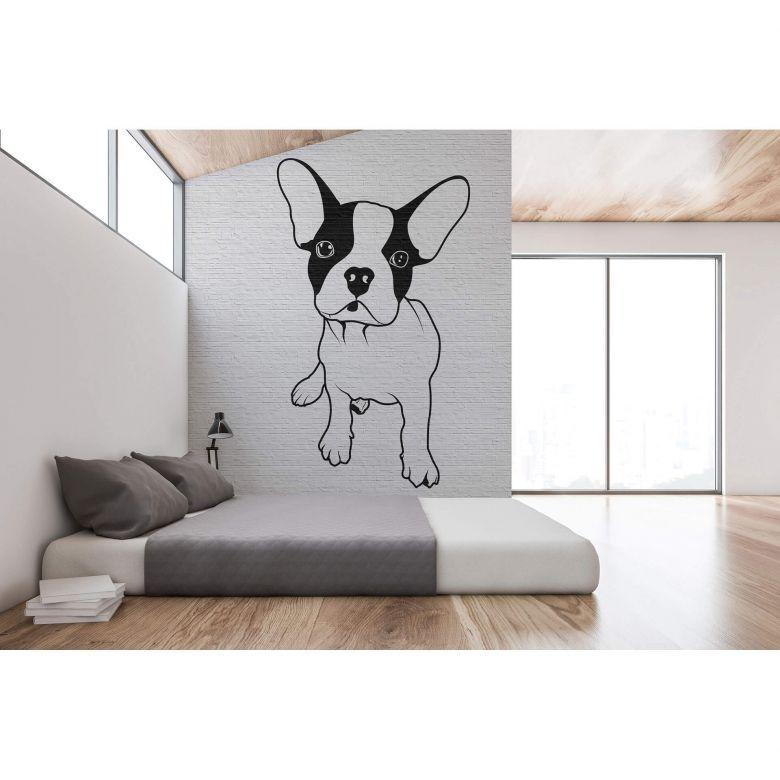 Livingwalls Fototapete Walls by Patel 2 tattoo you 2