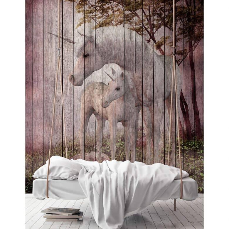 Livingwalls Fototapete Walls by Patel 2 fantasy 4