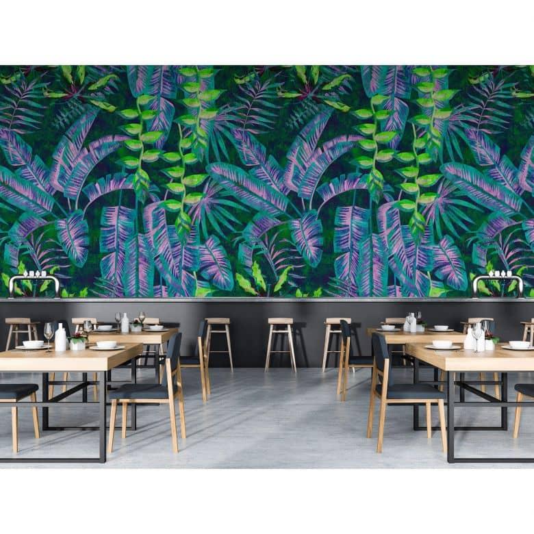 Livingwalls Fotomurale Walls by Patel 2 tropicana 5