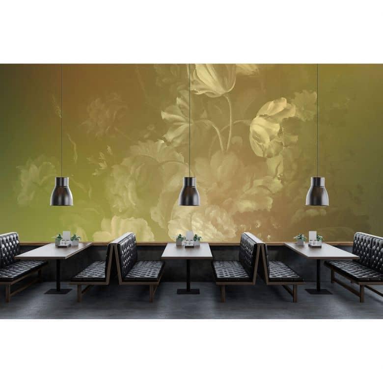 Livingwalls Fototapete Walls by Patel 2 dutch pastel 2