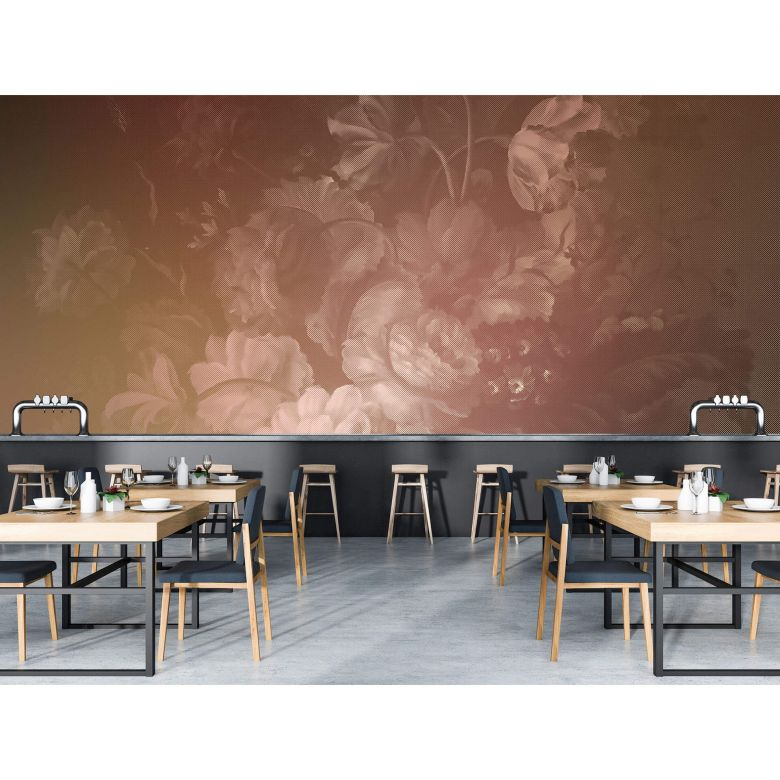 Livingwalls Fototapete Walls by Patel 2 dutch pastel 3