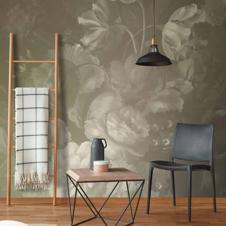 Livingwalls Fototapete Walls by Patel 2 dutch pastel 4