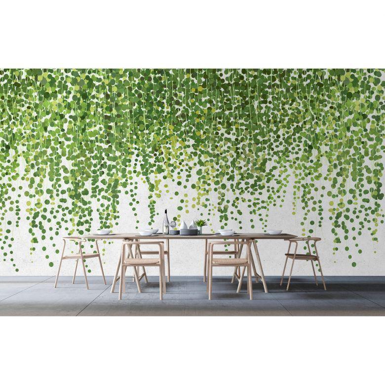 Livingwalls papier peint photo Walls by Patel 2 hanging garden 1