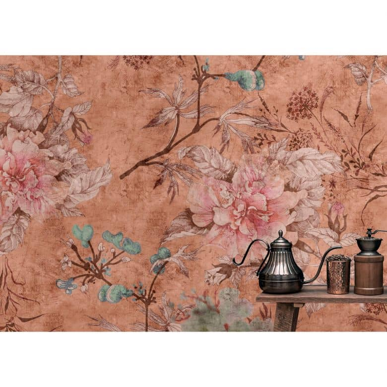 Livingwalls Fototapete Walls by Patel 2 tender blossom 3