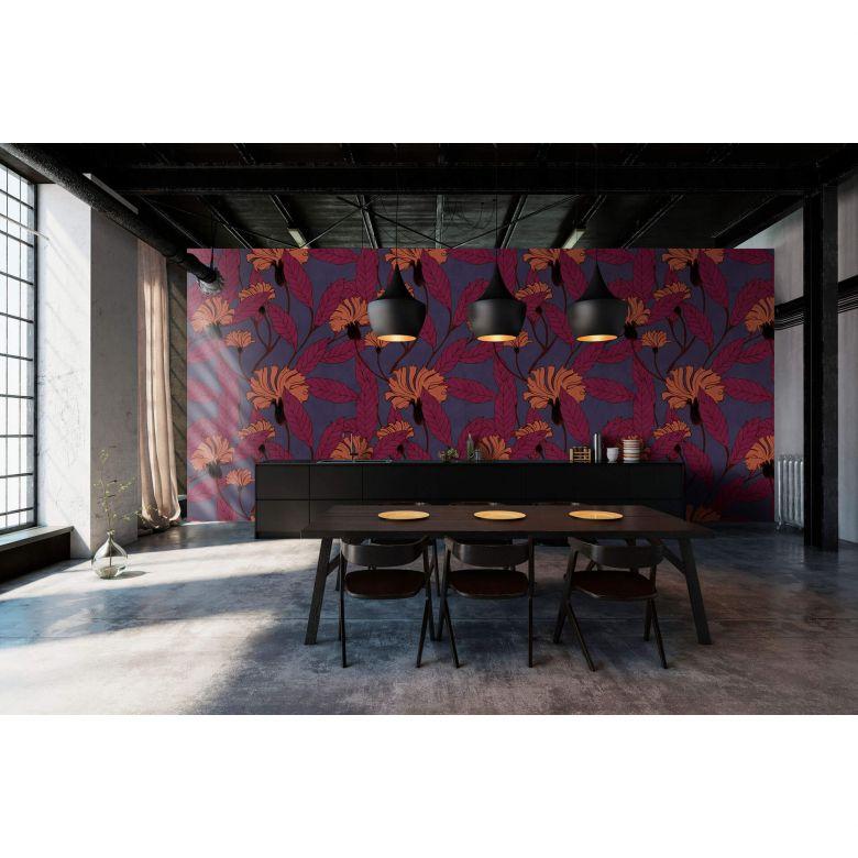 Livingwalls Fototapete Walls by Patel 2 cloves 1