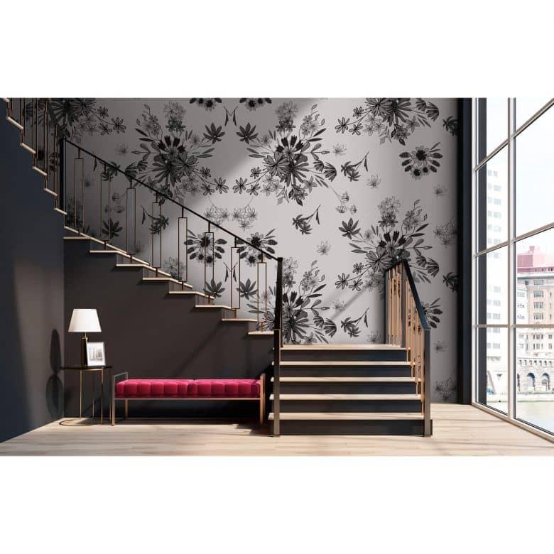 Livingwalls Fototapete Walls by Patel heroes 3