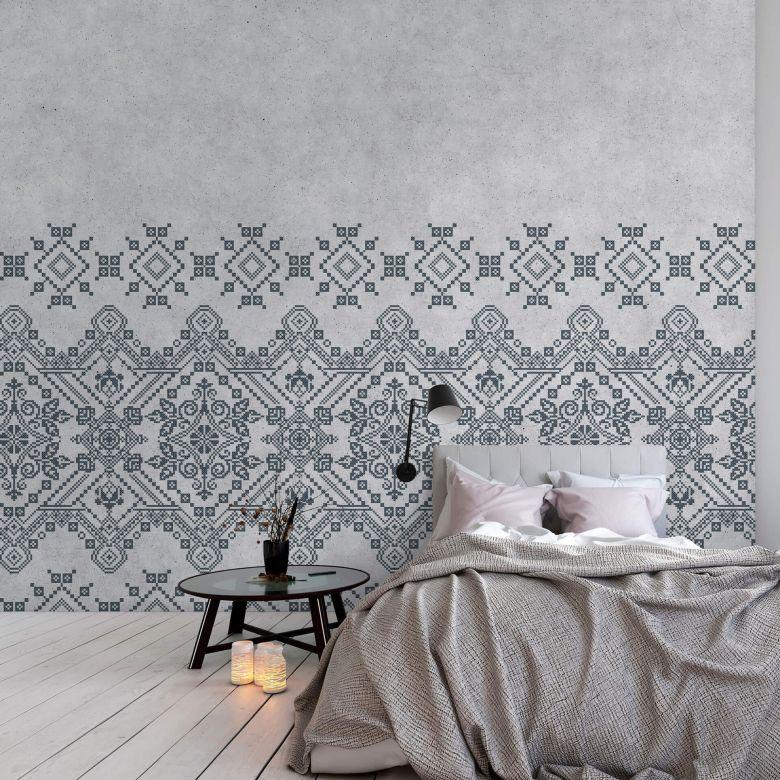 Livingwalls Fototapete Walls by Patel nordic 3