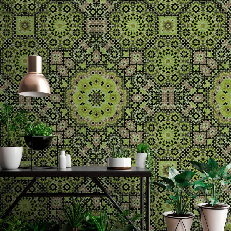 Livingwalls Fototapete Walls by Patel maroc 1