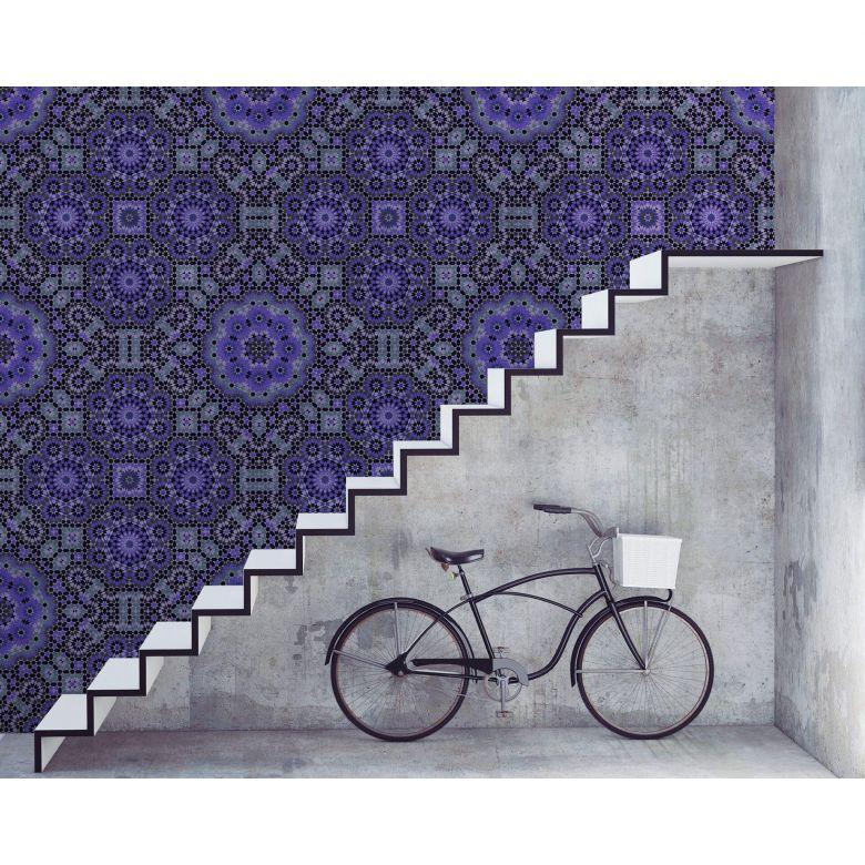 Livingwalls Fototapete Walls by Patel maroc 3