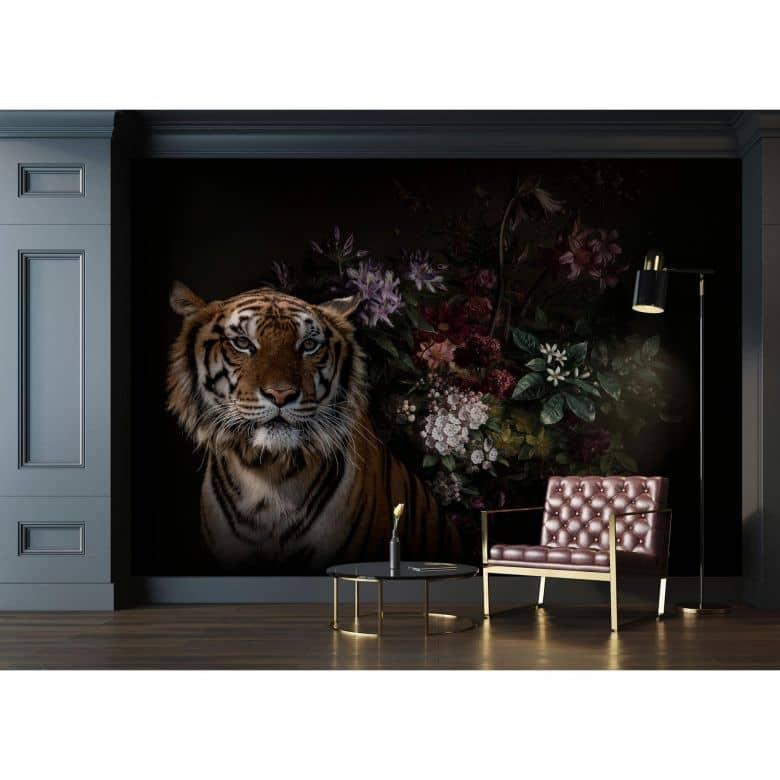 Livingwalls papier peint photo Walls by Patel wildlife 1