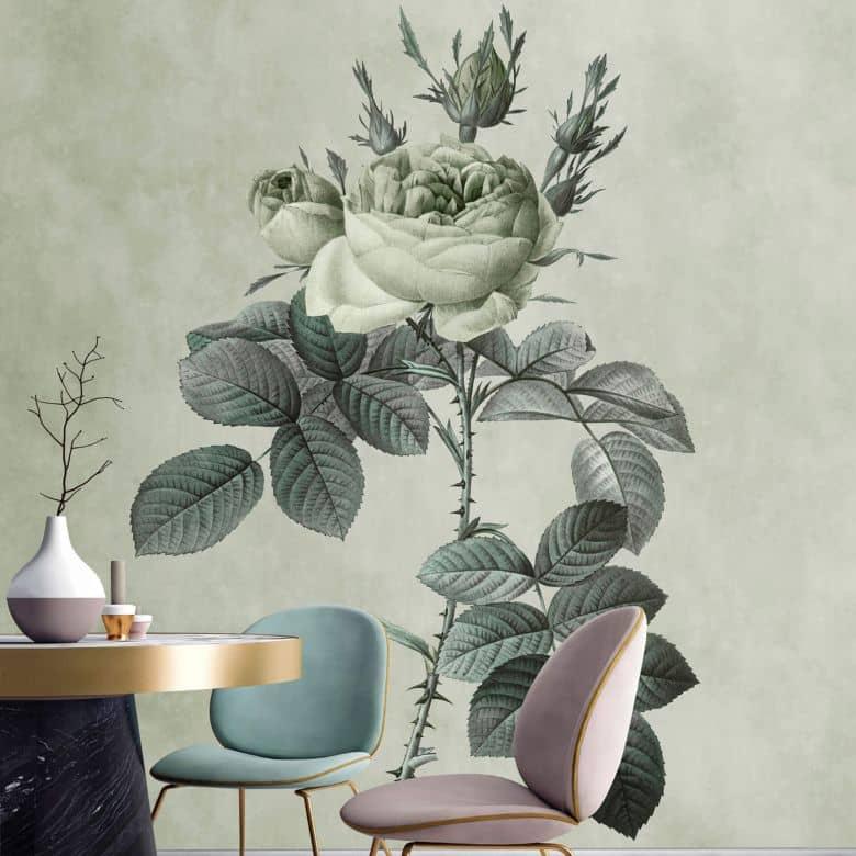 Livingwalls papier peint photo Walls by Patel rose 2