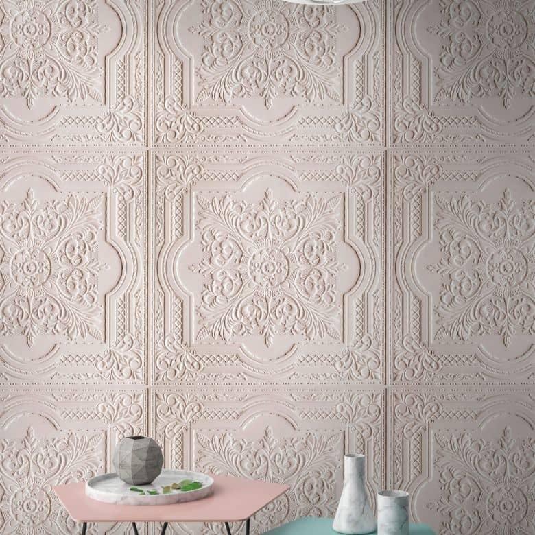 Livingwalls papier peint photo Walls by Patel stucco 2