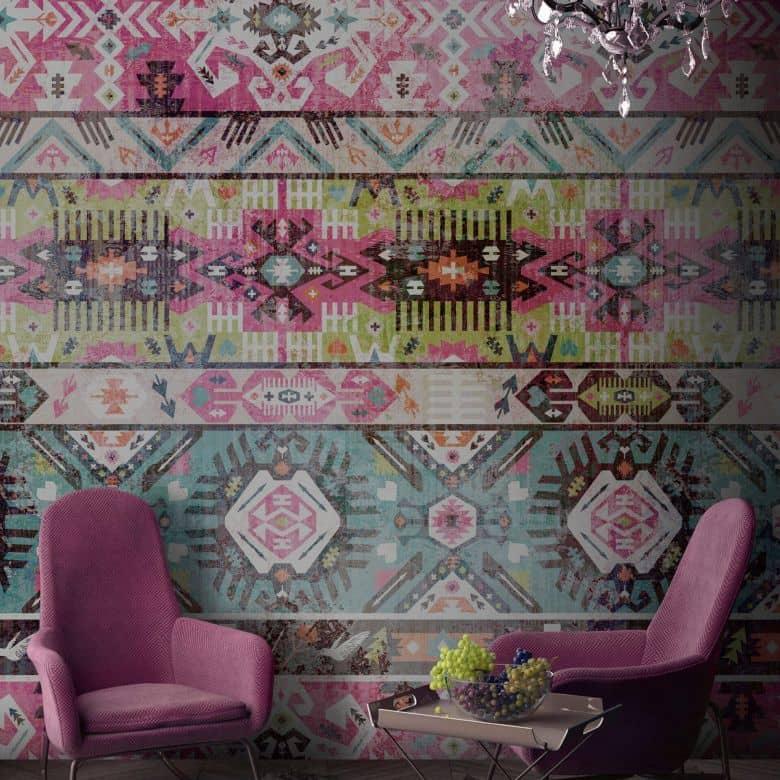Livingwalls Fototapete Walls by Patel navajo 1