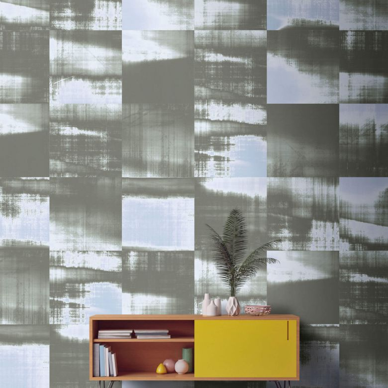 Livingwalls papier peint photo Walls by Patel reflection 1